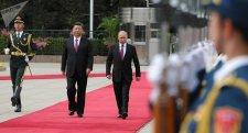 Világtörténelmi fordulat: Oroszország és Kína együtt akadályoz meg más állam katonai beavatkozását, ha az ENSZ-mandátum nélkül történik