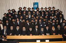 """Rabbik százai érkeznek Budapestre – A """"magyarországi antiszemitizmus"""" elleni cionista zsidó tanácskozás elé"""