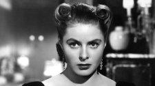 """Ingrid Bergman """"erkölcsi elfajzásának"""" ügyét még az amerikai kongresszusban is tárgyalták"""