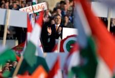 Orbán beszéde és a reakciók
