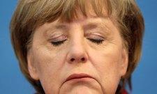 """Angela Merkel politikája, a """"nyitott kapu"""" életveszélyes!"""
