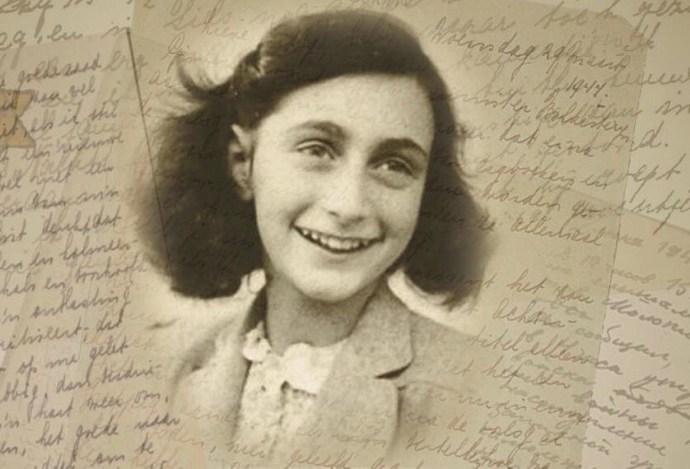 Pajzán viccek és szexualitás. Megfejtették Anne Frank naplójának olvashatatlan szövegét