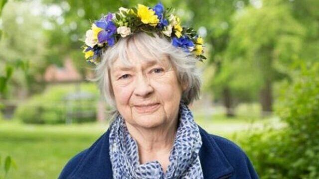 Meghalt Mona Malm, a színésznő Ingmar Bergman-filmben is játszott