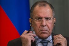 Lavrov: Meg kell semmisíteni az ukrajnai tűzfészkeket