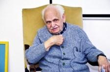 Nehéz idők rendíthetetlen tanúja – Elhunyt Hollai Ferenc