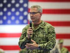 CNN: öngyilkosságot követett el az amerikai flottaparancsnok