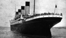 DNS-teszt leplezte le a Titanic-katasztrófa egyik csalóját