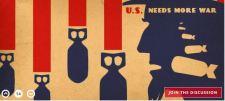 """""""Az egész világ torkig van az amerikai külpolitikával"""""""