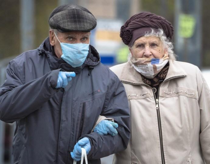 Koronavírus: ezekben a járásokban találtak új eseteket csütörtökön