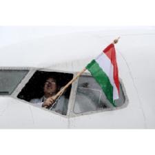 Bevándorlók tízezrei maradnak Magyarországon
