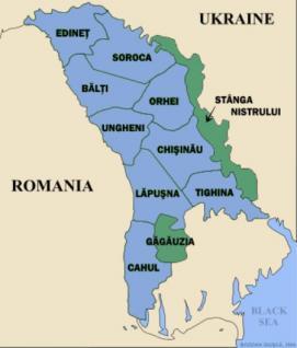 Krím, Románia és Moldova: Transznisztria és Gagauzia csatlakozna Oroszországhoz