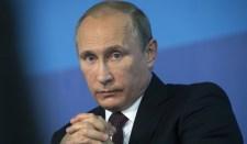 Putyin nagy sajtókonferenciát tart december 18-án