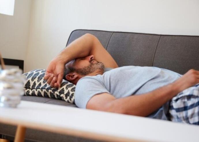 A fájdalom így hat az alvásunkra