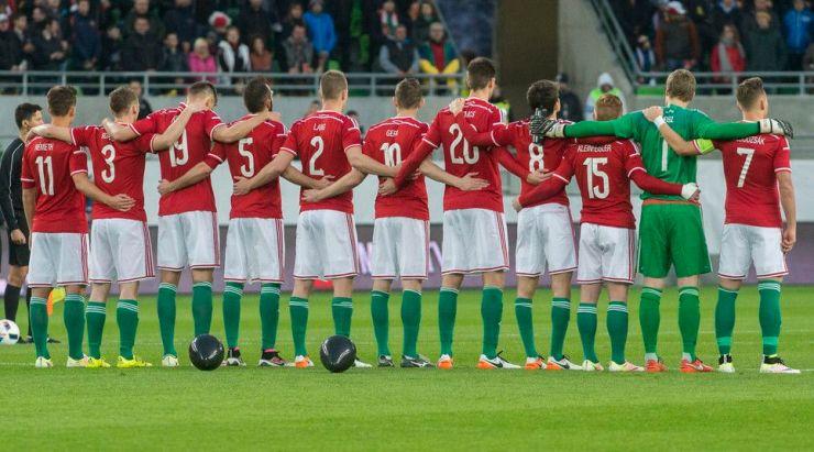 Nehéz meccs vár a magyar válogatottra a franciák ellen szombaton