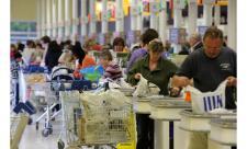 Automatizált áruházakkal újít a brit Tesco