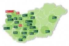 Tihany, Győr és Mosonmagyaróvár környékével bővül a Magyar Katolikus Rádió vételkörzete