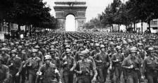 A nyugati szövetségesek ugyanúgy erőszakoskodtak a megszállt területeken, mint a szovjet vörös katonák
