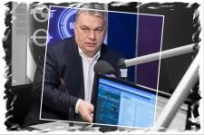 Orbán rálépett a gereblyéjére