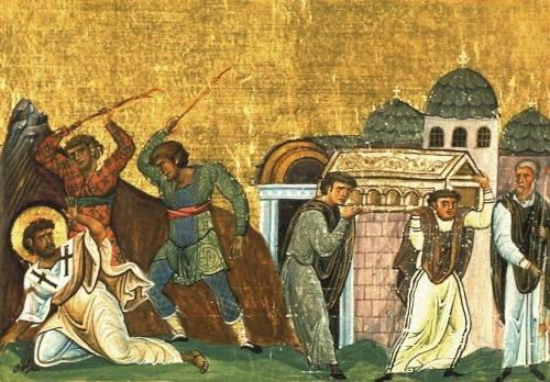 Szent Timóteus és Szent Titusz püspökök