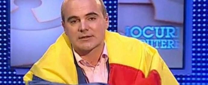 A magyargyűlölő Rareș Bogdan megint félre siklott…