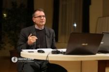 A Budapest Pride margójára – A jezsuita Patsch Ferenc a homoszexualitásról