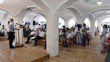 A magyar kormány számára fontosak a kereszténydemokrata értékek