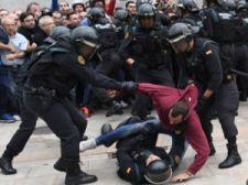 A katalán referendum az EU-t válságba sodorta