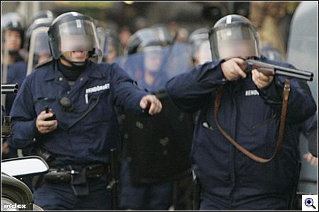 Migránsokat félt a 2006-ban lövető posztkommunista