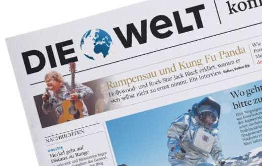 Külföldi sajtó Magyarországról – Berlin, Brüsszel