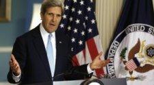 Az izraeli védelmi miniszter csúnyán beszólt John Kerrynek