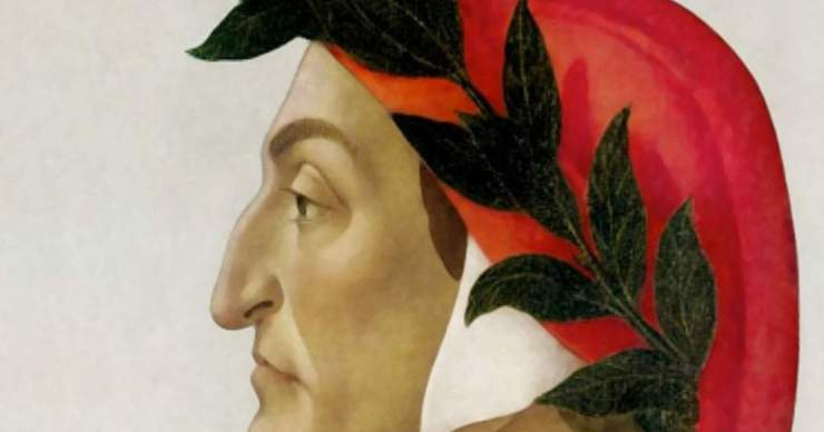 Olaszországban az idei év a Dantére való emlékezés jegyében telik
