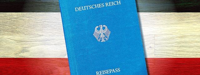 """A """"német birodalmi polgárok"""" száma 50 %-kal nőtt"""
