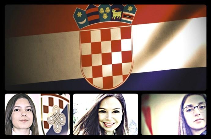 Így viszonyulnak a horvát lányok a magyarokhoz