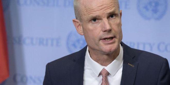 Holland külügyminiszter: Nem léteznek békés, multikulturális társadalmak
