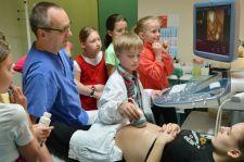 Tényleg veszélyes az ultrahang?