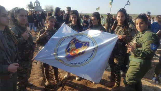 Mostantól az orosz hadsereg védi az asszír keresztények városát