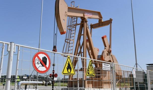 Hatalmas olajkincsre bukkantak Dél-Somogyban