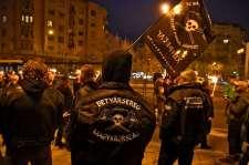 A hétvégi Horthy-felvonulás a Betyársereg szemével