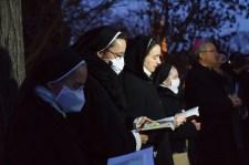 A szeretet rabja – Főpásztori szentmise Szent Margit ünnepén Győrben