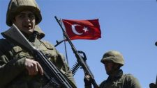 Több szíriai katonát gyilkolt meg a török hadsereg