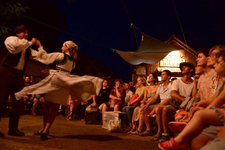 A Hagyományok Háza magyarországi programjai a nyárra