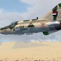 Szíria : Súlyos veszteségek a terrorszervezetek soraiban