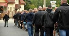Cigányterror Törökszentmiklóson: Felvonulást tart a Mi Hazánk és a Betyársereg