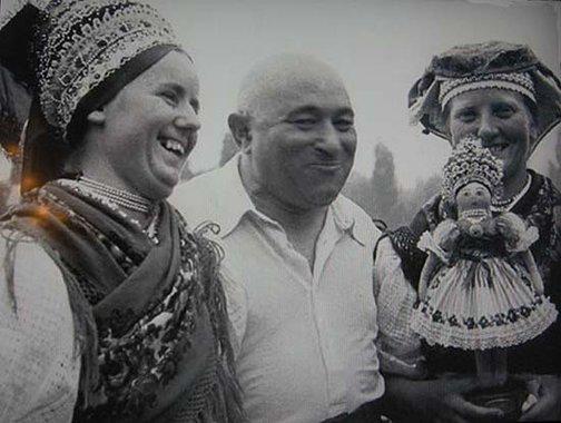 Mi lett Rákosi Mátyás családjával?