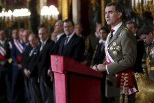 """Katalán válság – """"Nemkívánatos személy"""" lett a spanyol király Girona városában"""