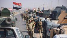 Iraknak joga van válaszolni Törökország határsértő tevékenységére