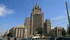 Orosz KüM bírálja az emberi jogi helyzetet az EU-ban