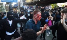 Antidogma: Háború a fehérek ellen