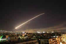 Damaszkuszban találtak két fel nem robbant nyugati precíziós rakétát – az oroszok már szét is szerelték