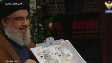 Nasrallah: Ha háború tör ki az USA és Irán között, az Izrael elpusztítását eredményezheti